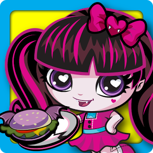 Monster High™ Minis Mania  1.0.1