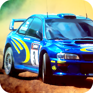 No Limits Rally  1.4.1