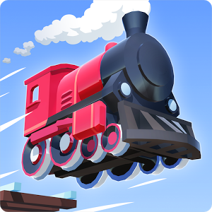 Train Conductor World  1.13.4 (Unlocked)