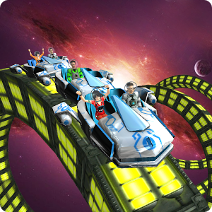 Roller Coaster Simulator Space  1.3