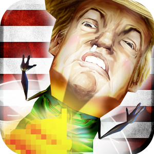 Don't Let Trump Touch The Poop  1.3.0
