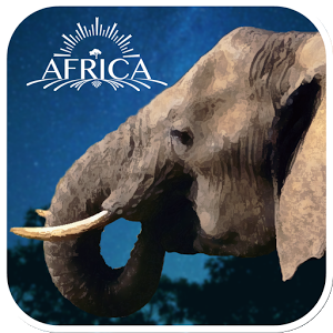 Real Elephant SimulationGame3D 1.6