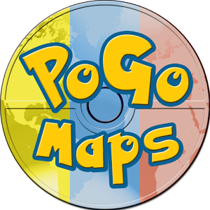 PoGoMaps: A Map for Pokémon GO  1.0.5