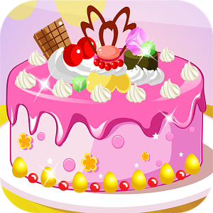 Yummy Cake Cooking Games 1.0.2