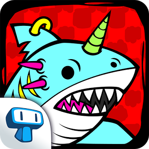 Shark Evolution - Clicker Game 1.0.6