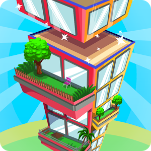 TOWER BUILDER: BUILD IT 1.0.15