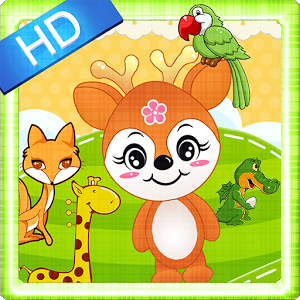 Baby Learn Animals 3.0.2