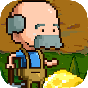 Goldcraft: Idle Games  1.15
