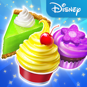 Disney Dream Treats 2.2.0.005
