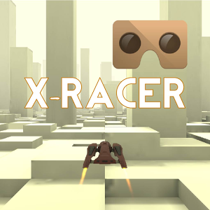 VR X-Racer - Aero Racing Games  5.3