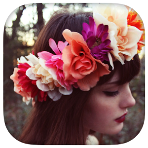 Flower Crown Photo Editor 1.3