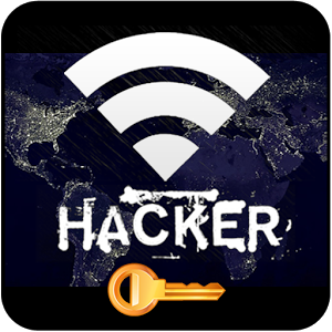 Wifi Password Hacker Prank  1.2