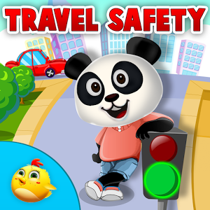 Travel Safety Tips For Toddler