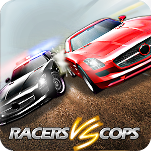 Racers Vs Cops : Multiplayer  1.24
