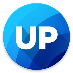 UP - Requires UP/UP24/UP MOVE  Varies with device