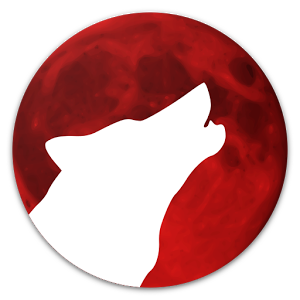 Red Moon - Screen Filter 2.9.0