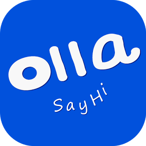 olla—say hi to the world