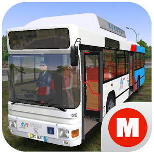 Simulator: Bus Simulator 3D