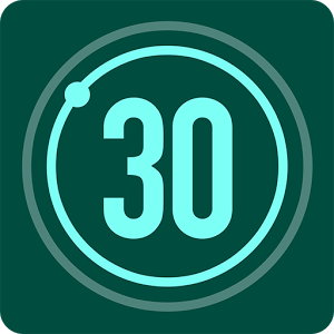 30 Day Fit Challenge Workout  1.0.41 (Ad-Free)