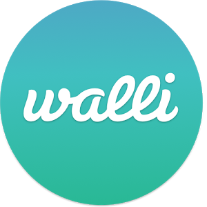 Walli - Arty & Cool Wallpapers