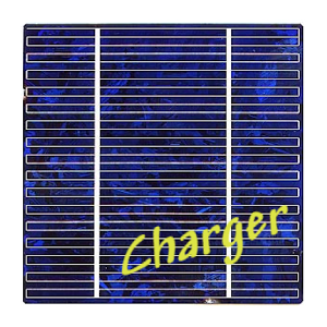 Solar charge booster