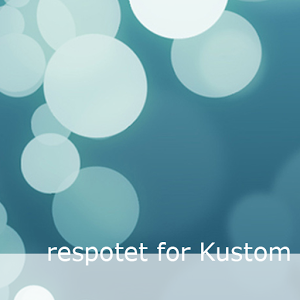 respotet for Kustom LWP