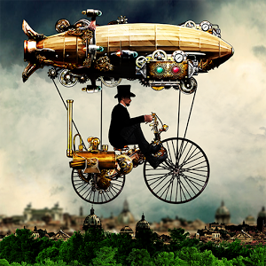 Steampunk Droid Free Wallpaper 1 0 apk free download cracked