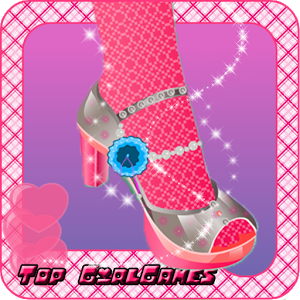 Shoe Designer - Fashion Game