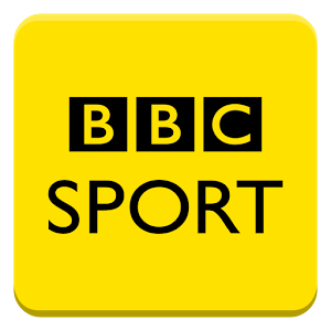 BBC Sport Varies with device