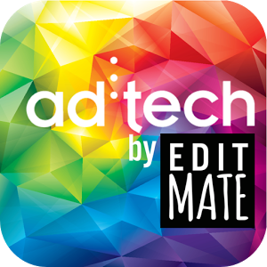 ad:tech by EditMate  1.0