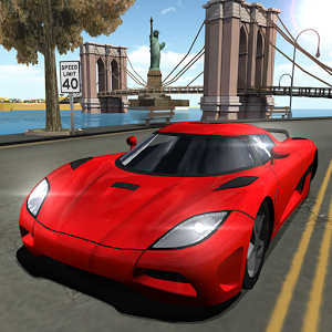 Extreme Racing GT Simulator 3D unknow