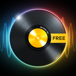 djay FREE - DJ Mix Remix Music 2.2.5