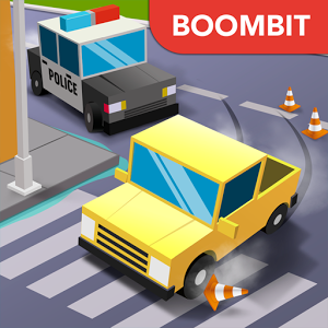 High Speed Police Chase 1 0 apk (com boombitgames OneTapRace