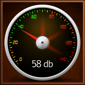 Sound Meter/Noise detector db 3.3