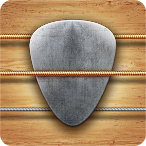 Real Guitar - Free Guitar Game  Varies with device