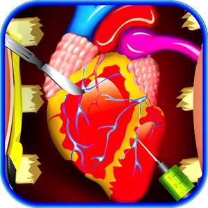 Heart Doctor - Dr Surgery Game 1.18