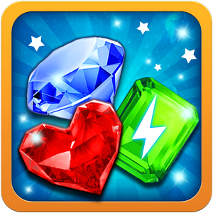 Jewels Blitz HD  10.0.6
