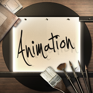 Animation Desk - Sketch & Draw