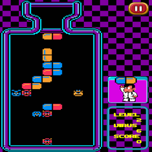 Dr. Pixel: Pill mania Classic  1.2.1