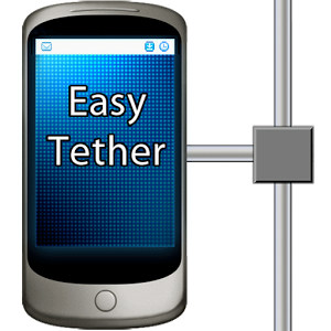 Easy Tether Lite (No root)  1.1.16