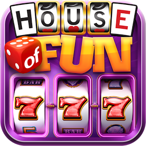 House of Fun-Free Casino Slots  Varies with device
