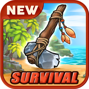 Survival Game: Lost Island PRO 1.7