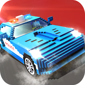 Blocky City: Ultimate Police 2  1.1