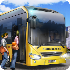 Commercial Bus Simulator 16