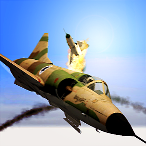 Strike Fighters Israel  1.3.7