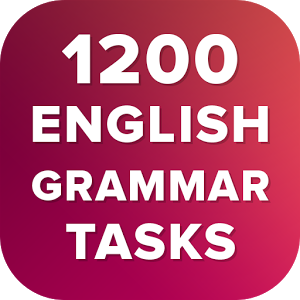 English Grammar Test  1.9.6 [AdFree]