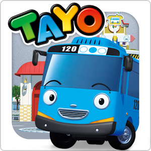 Tayo's Garage Game