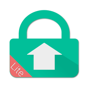 SlideUP Lock Lite(lock screen)