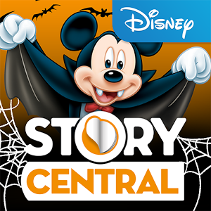 Disney Story Central  3.0.0