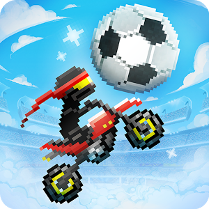 Drive Ahead! Sports  2.14.0 (Mod)